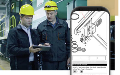 3 Ways A Robust Online Parts Catalog Helps Your Bottom Line