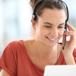 An Integrated Customer Service Portal Saves Time and Reduces Errors